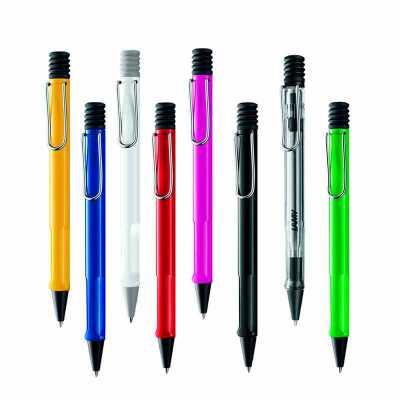 o-medico-das-canetas - Caneta Esferográfica Lamy