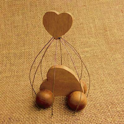 amor-perfeito-massageadores-em-madeira - Kit massageador