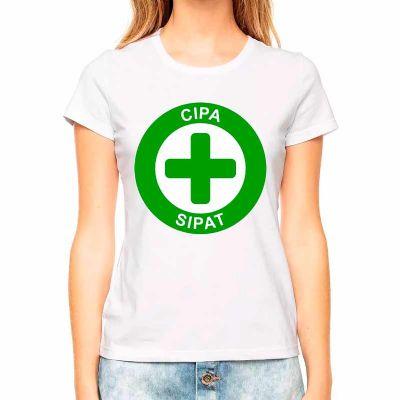 Amor Perfeito Massageadores em... - Camiseta para SIPAT