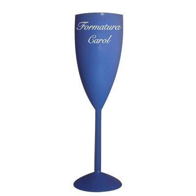 Balca - Ta�a para champagne personalizada.