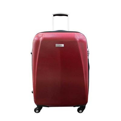 As malas da Linha Titan são confeccionadas em ABS.   Interior totalmente forrado;   Abertura 180° com divisória, interior  totalmente forrado e elás... - Lansay