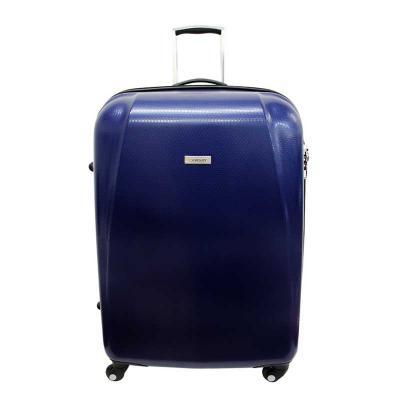 lansay-fico - As malas da Linha Titan são confeccionadas em ABS.  • Interior totalmente forrado;  • Abertura 180° com divisória, interior  totalmente forrado e elás...