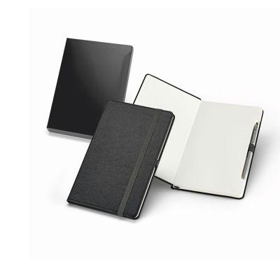 Suprema Brindes - Caderno personalizado