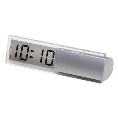fabrika-de-chaveiros - Relógio mesa digital.