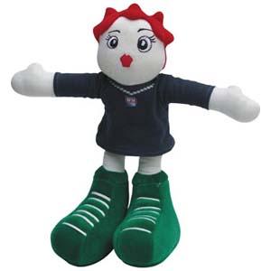 Mascote de pelúcia Adidas-02. - Light Toys