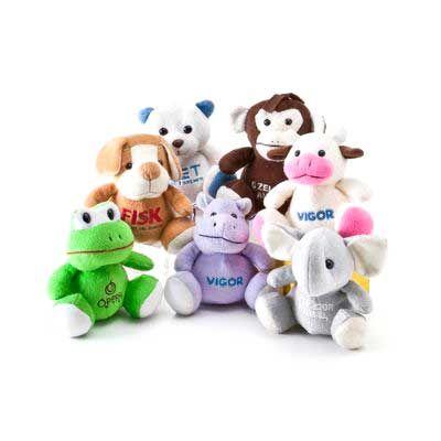Light Toys - Bichinhos de pelúcia