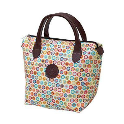 Com uma necessaire linda dessas, quem precisa de bolsa?