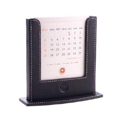 Porta-calendário personalizado - Maria Coura