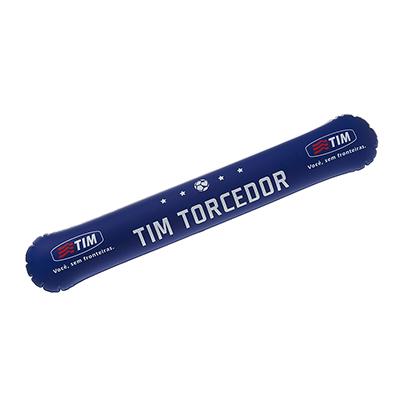 tatabras - Bate-bate inflável, tamanho 10x50cm