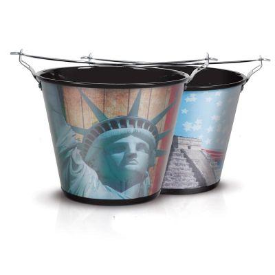 alumiart-falcao - balde USA e México