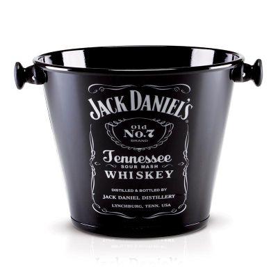 Alumiart Falcão - Balde Jack Daniels