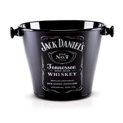 alumiart-falcao - Balde Jack Daniels mini