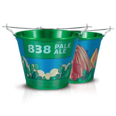 alumiart-falcao - balde para gelo 838-Pale Ale