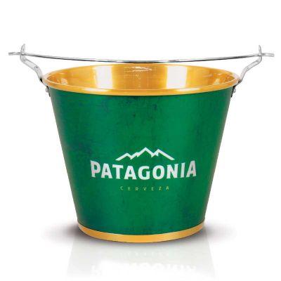alumiart-falcao - Balde patagônia