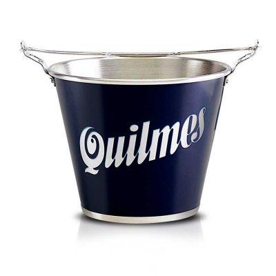 Alumiart Falcão - Balde Quilmes