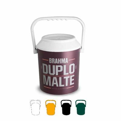 Cooler Quiosque Duplo Malte