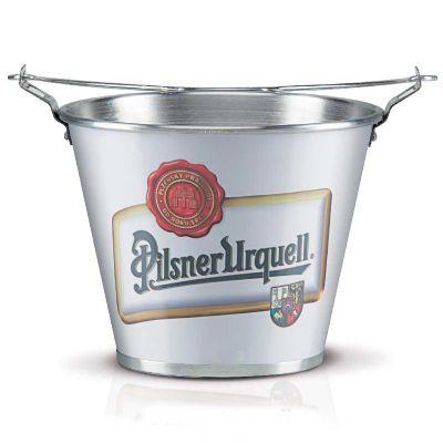 alumiart-falcao - Balde Pilsner Urquell