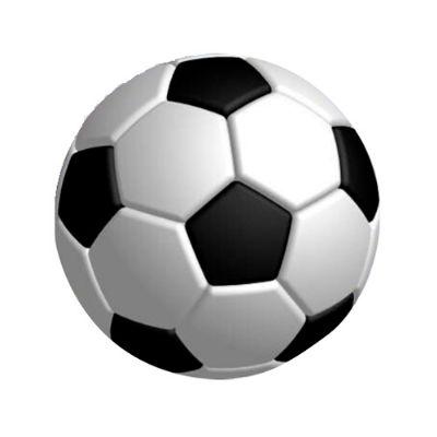 Asga Brindes - Bola personalizada.