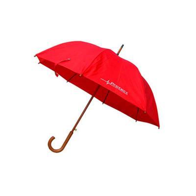 Guarda chuva personalizado.