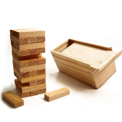 brindes-da-terra - JENGA - jogo de torre