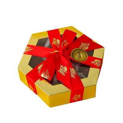 Caixa com bombons - Doce Pecado Chocolates Especia...