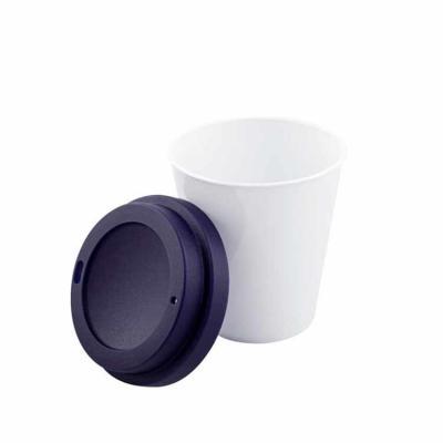 Com capacidade de 350ml, o copo tipo starbucks personalizado é uma ótima dica de brinde corporati...