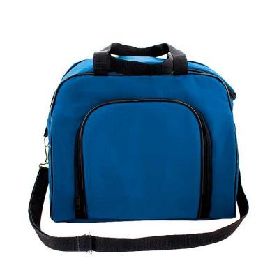 A bolsa térmica premium personalizada é um produto super útil para quem tem o hábito de levar alm...