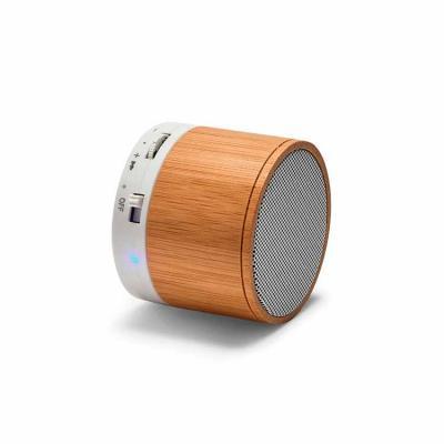 Caixa de som bluetooth personalizada