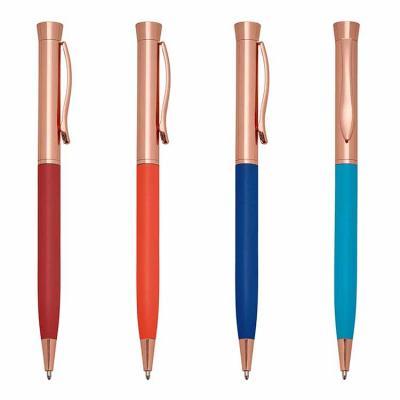 Além de serem produtos super úteis e de custo acessível, as canetas personalizadas são perfeitas ...