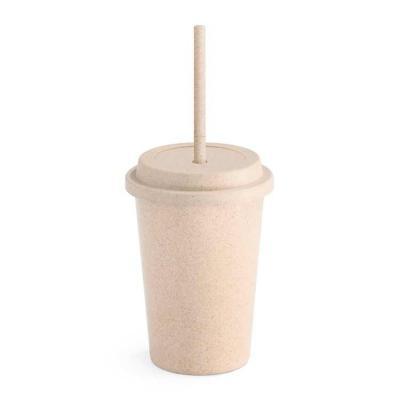 Super útil, o copo sustentável personalizado é um brinde promocional que vai associar sua empresa...