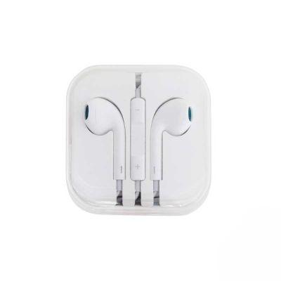 - Fone de ouvido bi-auricular com microfone e controle de volume. Conector P2.  *Obs: Este fone é compatível com qualquer aparelho, porém em alguns celu...