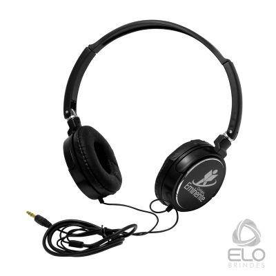 Elo Brindes - Fone de ouvido