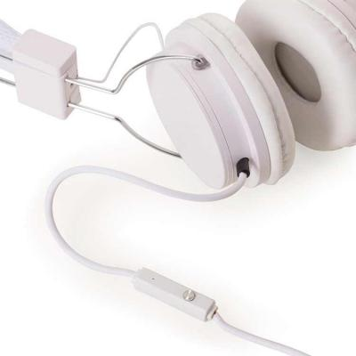 Fone de ouvido headphone personalizado detalhes