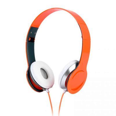Um fone de ouvido é o tipo de brinde promocional que reúne conforto e praticidade em um só produt...