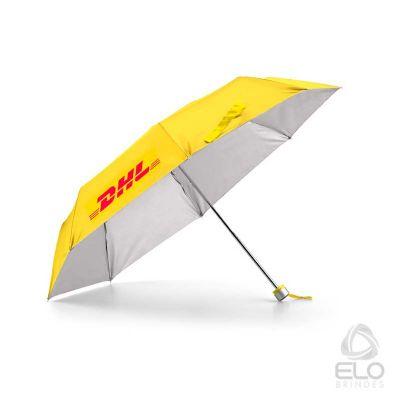Elo Brindes - Guarda-chuva Curto Manual