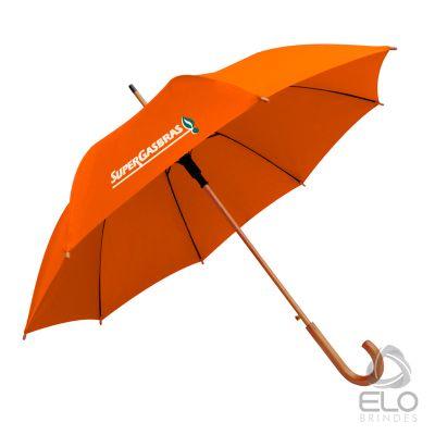 elo-brindes - Guarda-chuva automático.