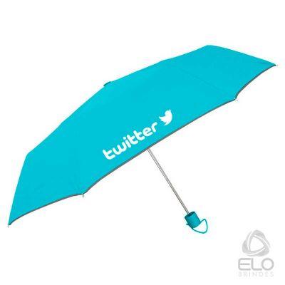 elo-brindes - Guarda-chuva Curto manual