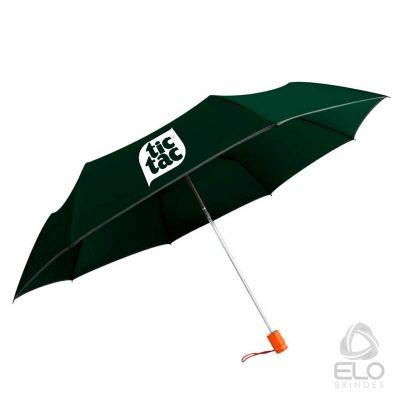 Elo Brindes - Guarda-chuva portaria dobrável