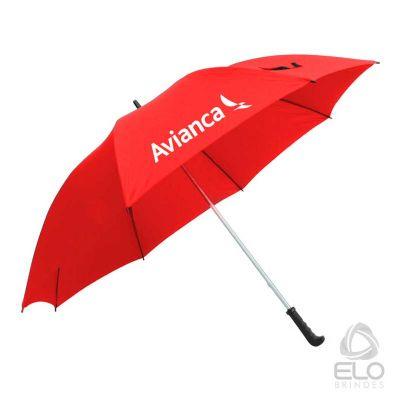 Elo Brindes - Guarda-chuva modelo portaria