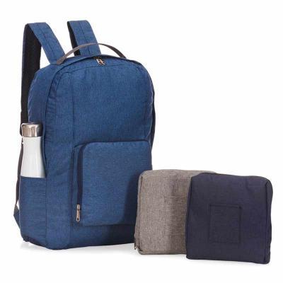 Por ser dobrável, é fácil de guardar e ocupa pouco espaço. A mala de viagem personalizada está di...