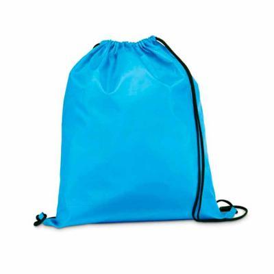 Leve e prática, a mochila saco personalizada é muito utilizada para transportar roupas e acessóri...