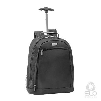 elo-brindes - Mochila Trolley para notebook