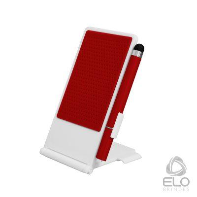 Elo Brindes - Porta-celular.