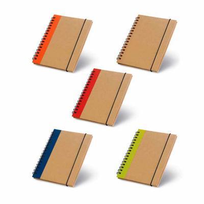 Super compacto e com ótimo custo benefício, o bloco de anotações conta com blocos de lembretes ad...