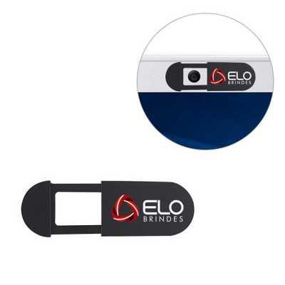 elo-brindes - Protetor de Webcam personalizado