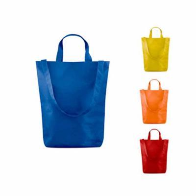 Com design prático e funcional, a sacola especial personalizada é uma ótima pedida para seu event...