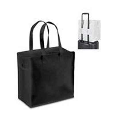 Com design prático e funcional, a sacola laminada personalizada é uma ótima pedida para seu event...