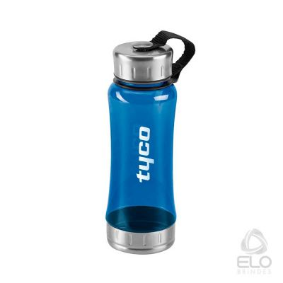 elo-brindes - Squeeze em Aço inox e AS