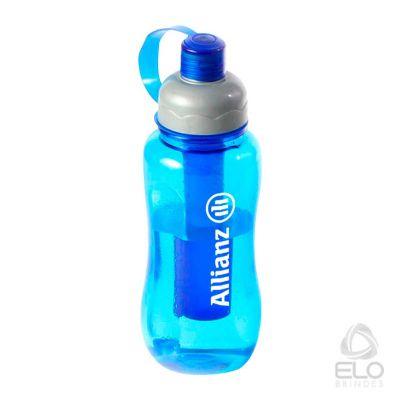 elo-brindes - Squeeze ICE de 600ML