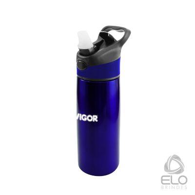 elo-brindes - Squeeze com capacidade para 700 ml.